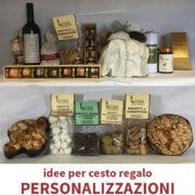 Idee Regalo Alimentari, Luvirie Romagna