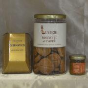 Prodotti Agroalimentari al Caffè, Luvirie Romagna