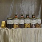 Prodotti Agroalimentari Cioccolato e Cacao, Luvirie Romagna