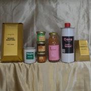 Prodotti Agroalimentari Menta, Luvirie Romagna