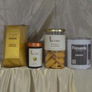 Prodotti Agroalimentari con Savor, Luvirie Romagna