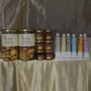Prodotti Agroalimentari con Tipico Vino Romagnolo, Luvirie Riccione