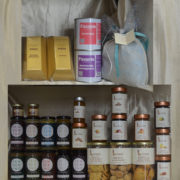 Prodotti Agroalimentari con Zenzero, Luvirie Romagna