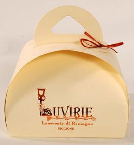 Biscotteria Artigianale Morbida Assortita, Luvirie Romagna