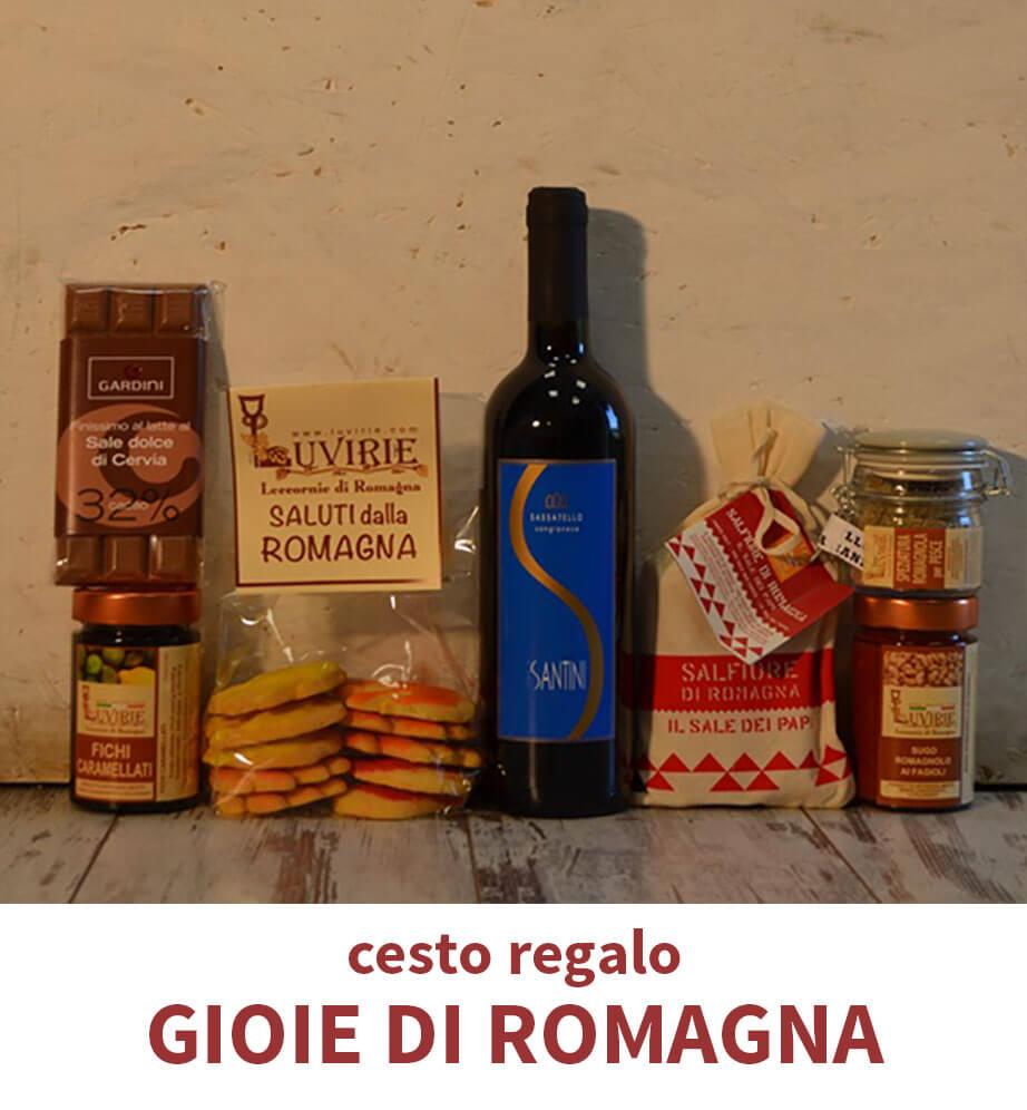 3c928f3ce4f44c Cesto Natalizio Alimentare, Gioie di Romagna., Luvirie. Cesto Natalizio  Alimentare, Gioie di Romagna., Luvirie; Idee Regalo ...