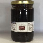 Cipolle Caramellate e Aceto Balsamico, Luvirie Romagna