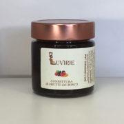 Confettura di Frutti di Bosco, Luvirie Romagna