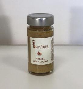Crema di Scalogno, Luvirie Romagna