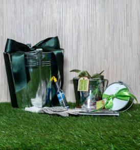 Mini Garden, Gourmet Confezione Regalo, Luvirie