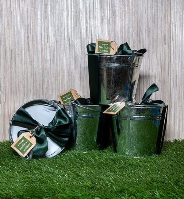 Le Verdure, Confetture Marmellate, Linea Regalo Luvirie