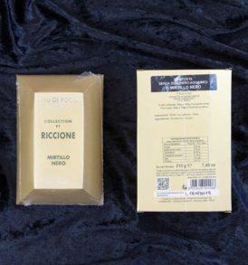 Lingotti Regalo Riccione, Composte Frutta, Luvirie