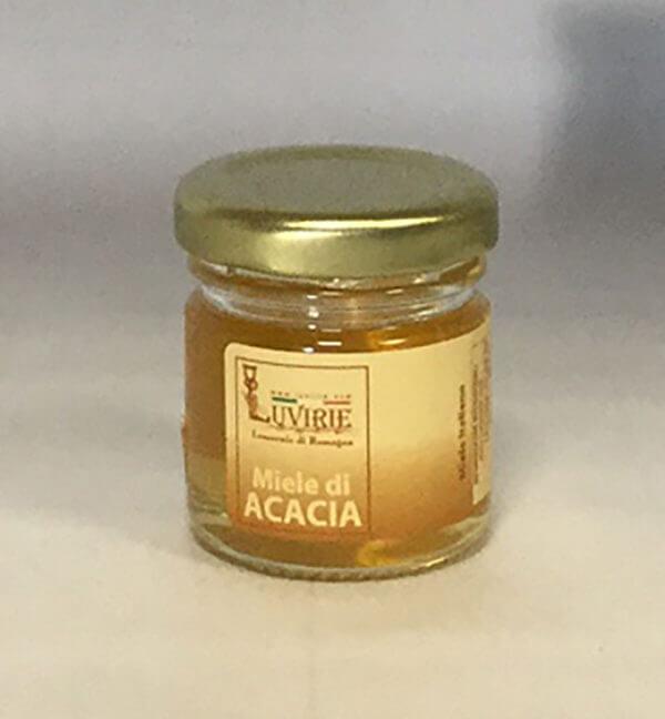 Miele di Acacia, Luvirie Romagna