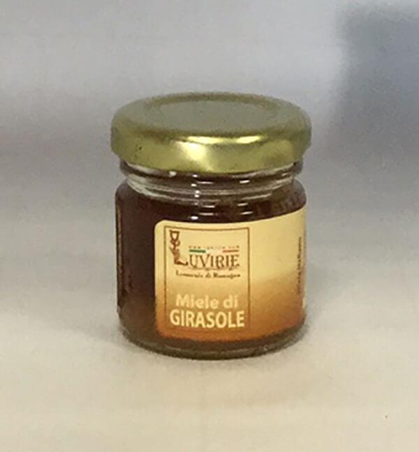 Miele di Girasole, Luvirie Romagna