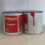 Pittura per Papille, Confettura di Fragole, Luvirie