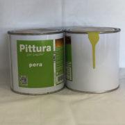 Pittura per Papille, Confettura di Pere, Luvirie