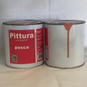 Pittura per Papille, Confettura di Pesche, Luvirie
