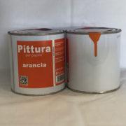 Pittura per Papille, Marmellata di Arance, Luvirie