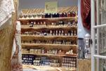 LUVIRIE - IN NEGOZIO: LE NOSTRE LINEE DI PRODOTTI TRADIZIONALI Prodotti tipici romagnoli, Salse e abbinamenti, Concentrati di frutta, Vasetti degustazione, Cesti confezioni regalo. Nati nel 2005, dai primi Fichi Caramellati ad un assortimento di oltre 40 prodotti.
